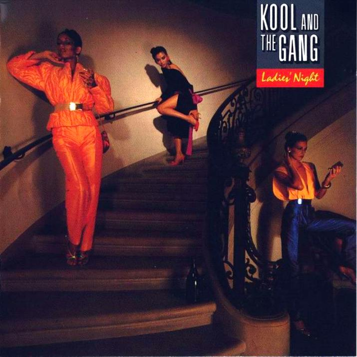 1979 Ladies Night kool & the gang