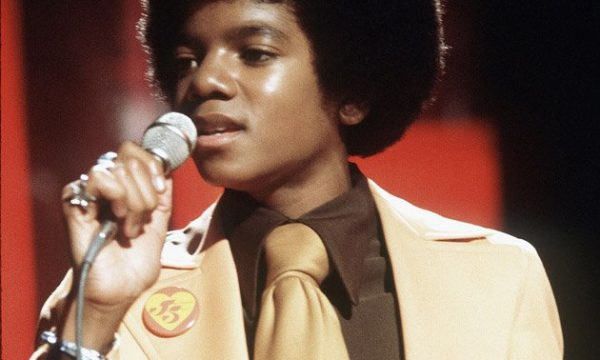 SHAKE YOUR BODY (Down To The Ground) – The Jackson – (1978)