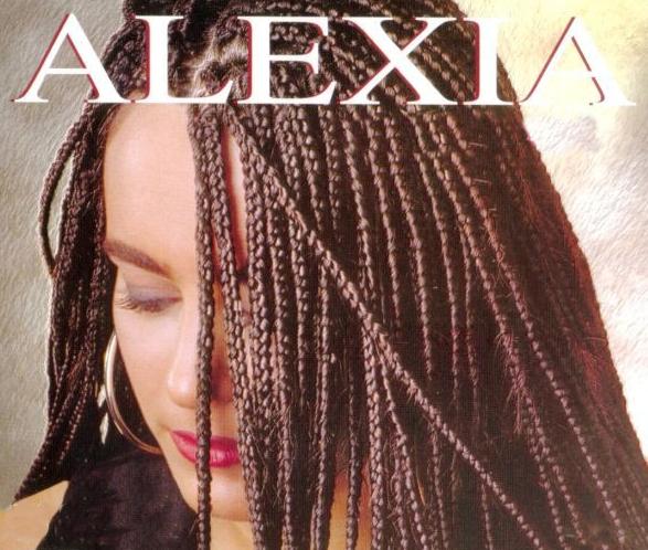 ALEXIA 1994