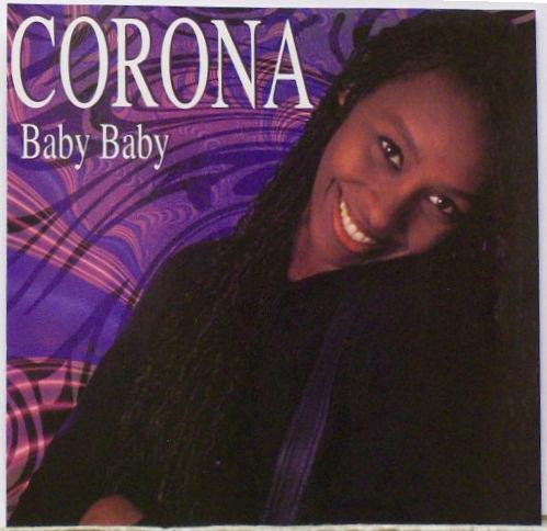 baby baby progetto corona 1994 copertina