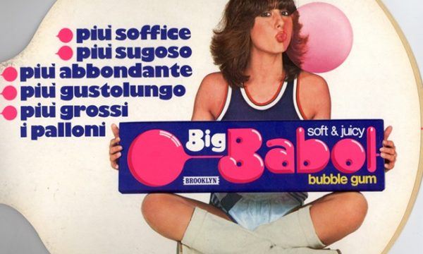 BIG BABOL – Daniela Goggi / Bud Spencer – (1982)