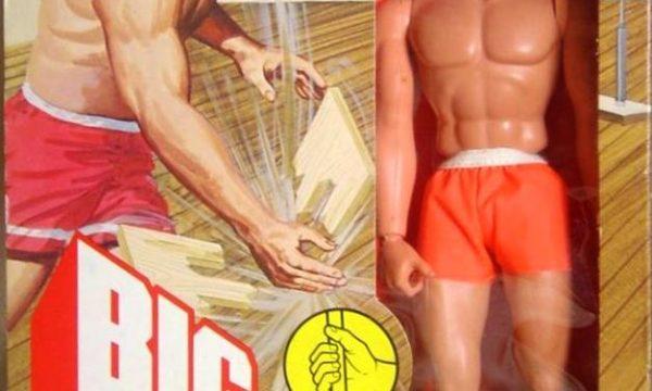 BIG JIM – Mattel – (1971/1986)