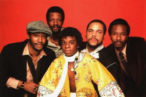 Brooklyn Bronx Queens Band bbq on the beat direttamente dal 1980