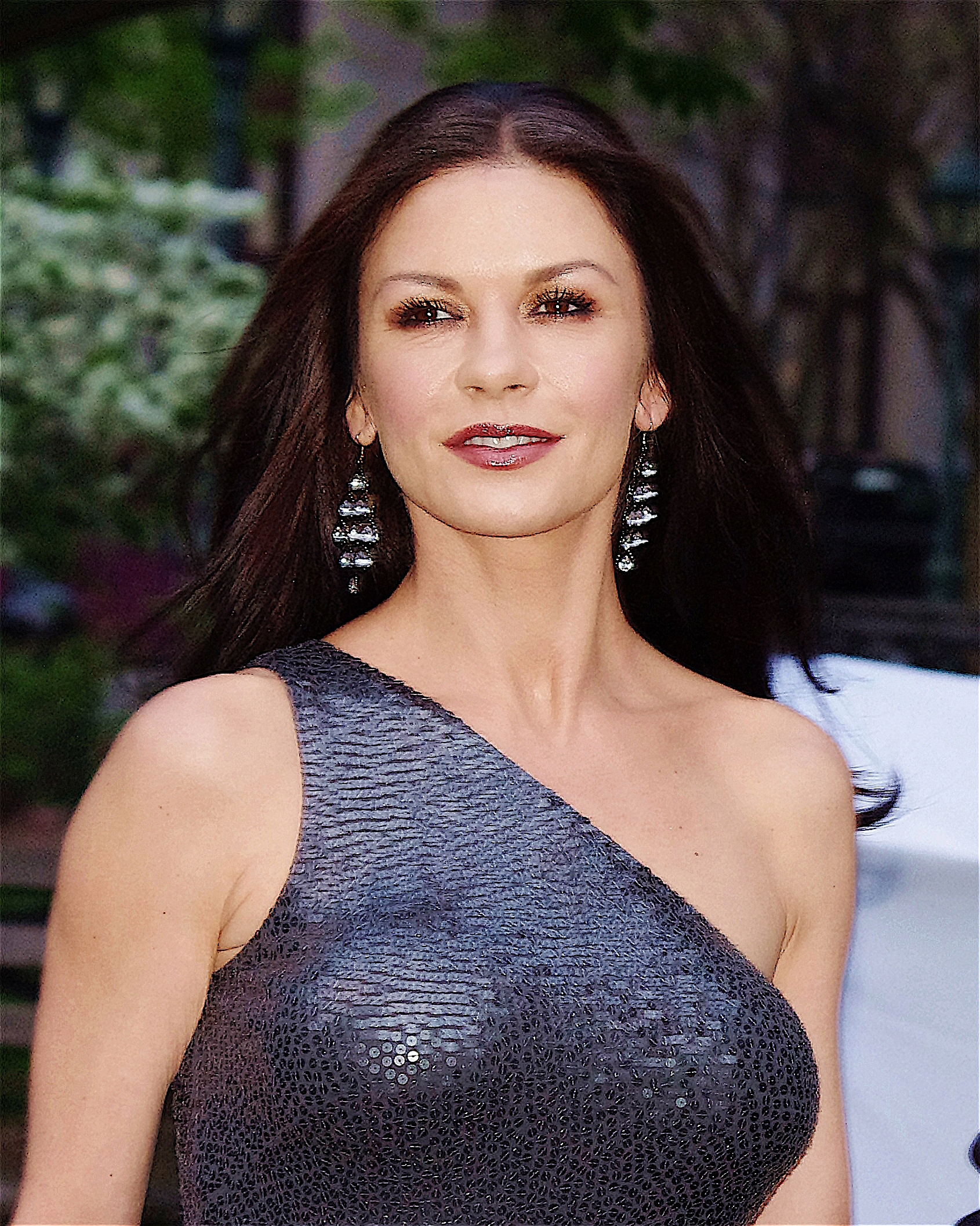 Catherine Zeta Jones