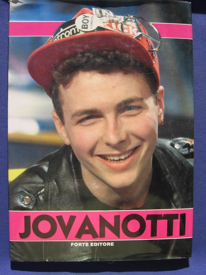 Jovanotti hit italia gimme five curiosando anni for Ultimo cd di jovanotti