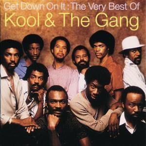 GET DOWN ON IT – Kool & The Gang – (1981)
