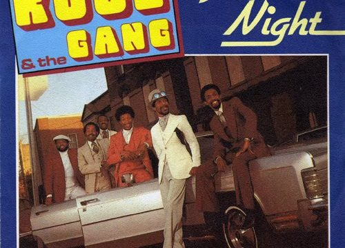 LADIES NIGHT – Kool & The Gang – (1979)
