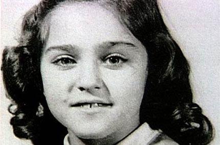 Madonna-bambina madonna-