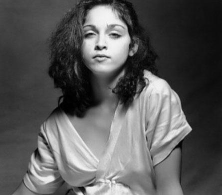 Madonna giovanissima 2