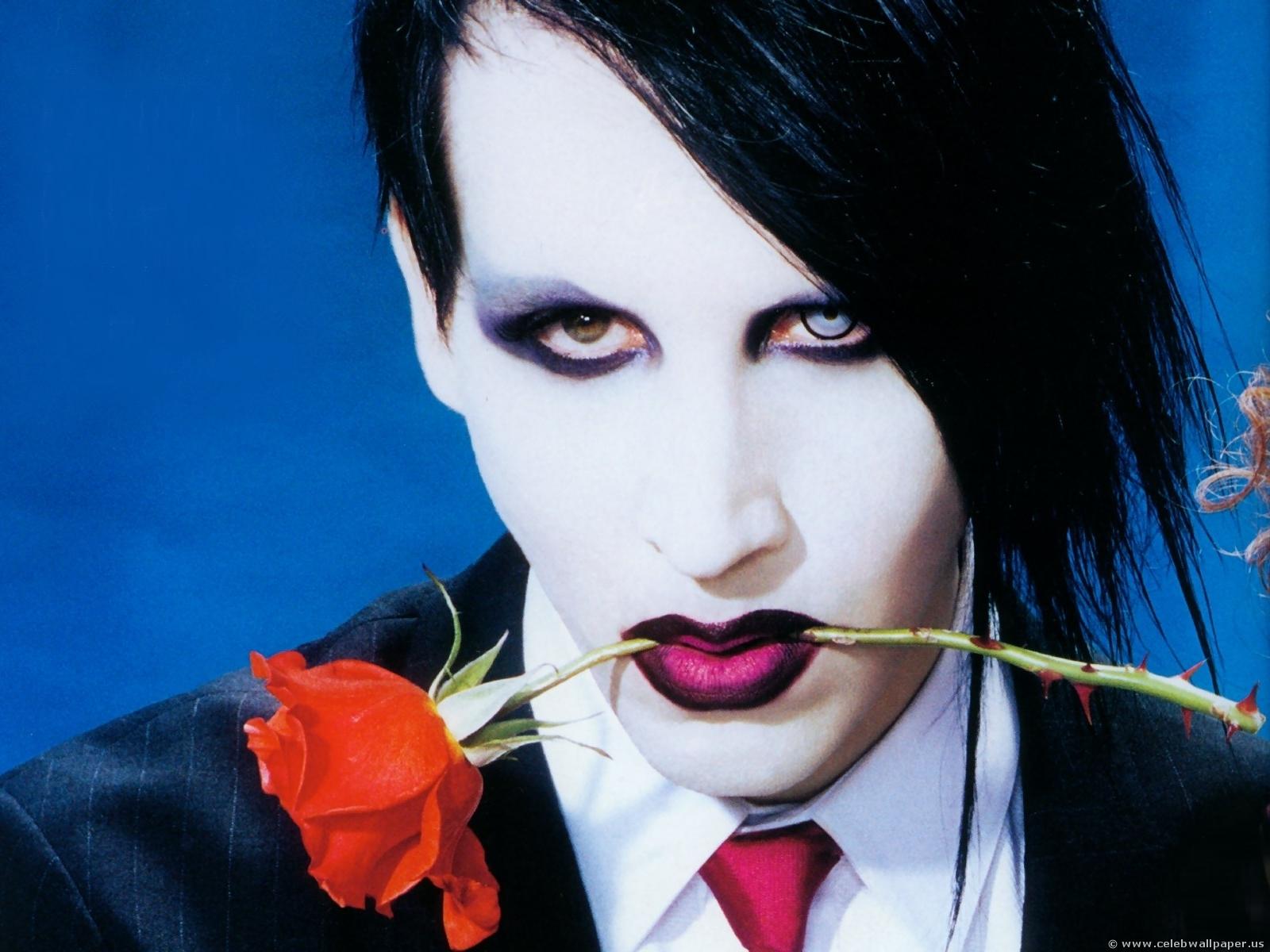 Marilyn-Manson-