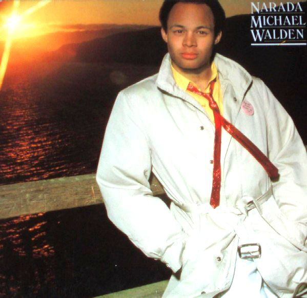 narada michael walden tonight