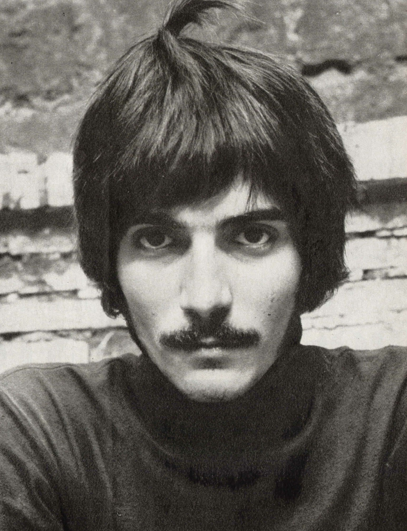 Renato Zero nel 1968