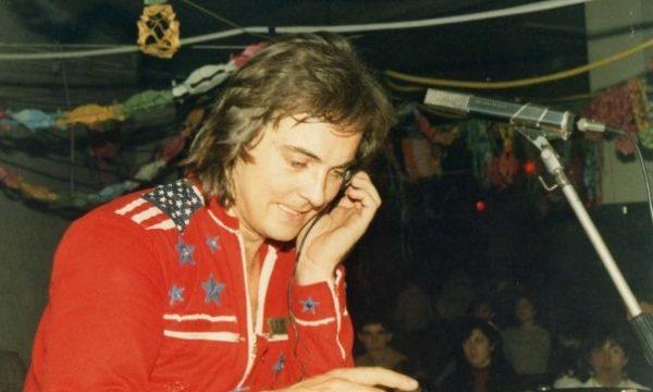 Morto Riccardo Cioni mitico DJ toscano …. quello di In America – (1982)