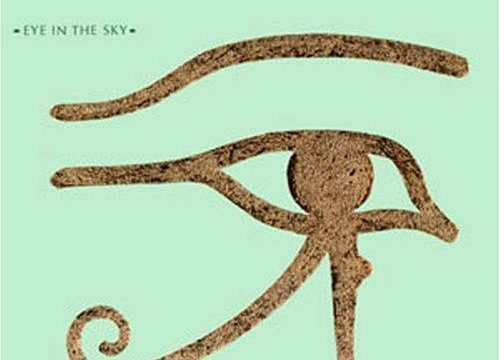 EYE IN THE SKY / MAMMAGAMMA – Alan Parson Project – (1982)