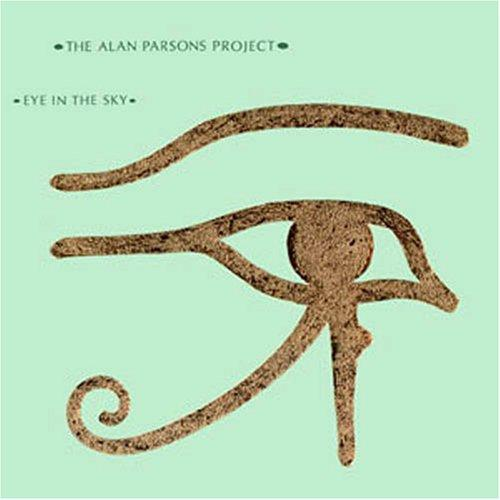 The alan parsons project mammagamma eye in the sky copertina