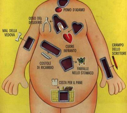 L' ALLEGRO CHIRURGO – (1970)