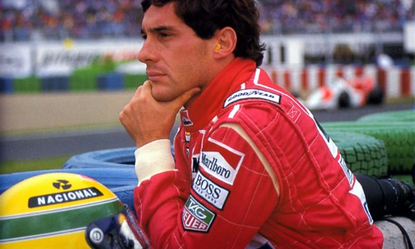 Incidente AYRTON SENNA – Morte di un idolo – Imola – (01/05/1994)