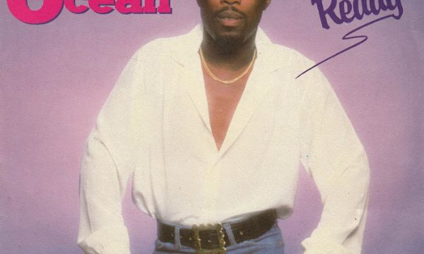 ARE YOU READY / CARIBBEAN QUEEN – Billy Ocean – (1980/1984)