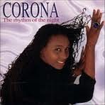 THE RHYTHM OF THE NIGHT – Corona –  (1993)