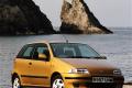 Auto Dell'Anno 1995 - FIAT PUNTO