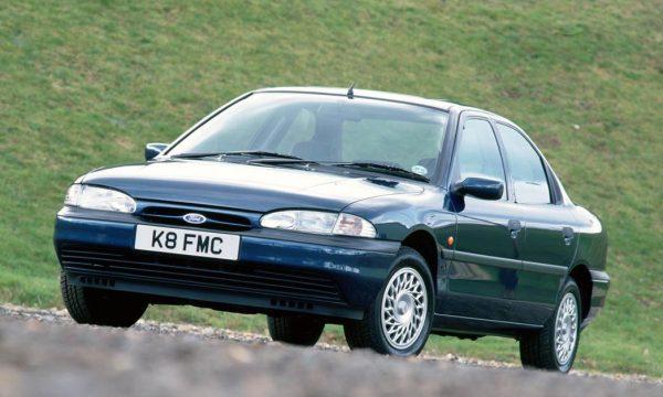 Auto dell'anno 1994 – FORD MONDEO