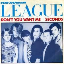 DON'T YOU WANT ME – The Human League – (1981)