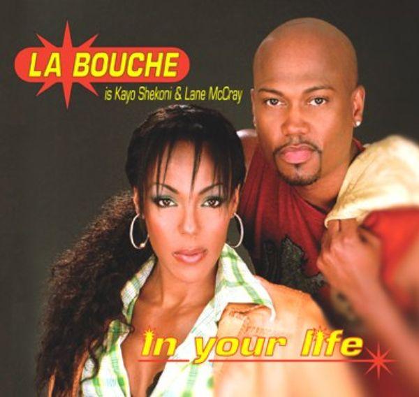 la bouche in your life