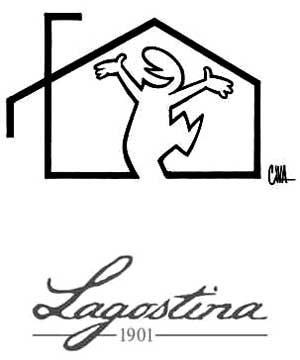 LAGOSTINA – Carosello con La Linea (1970)