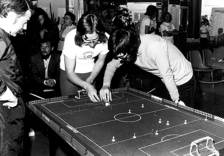 SUBBUTEO TORNEO 1974
