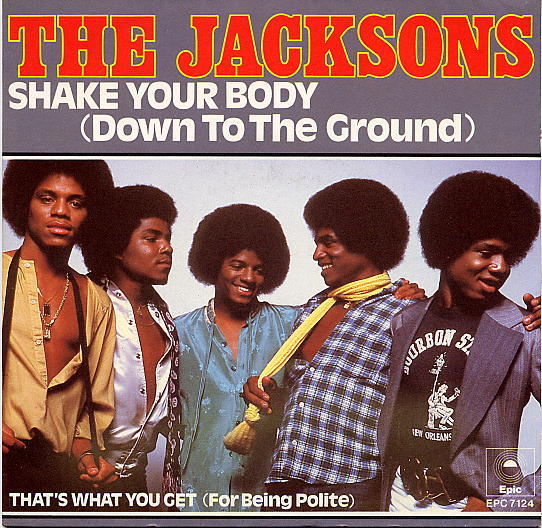 Jermaine Jackson Lets Be Young Tonight / Bass Odyssey