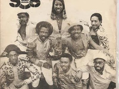 TAKE YOUR TIME – S.O.S. Gap Band – (1980)