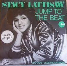 JUMP TO THE BEAT – Stacy Lattisaw – (1980)