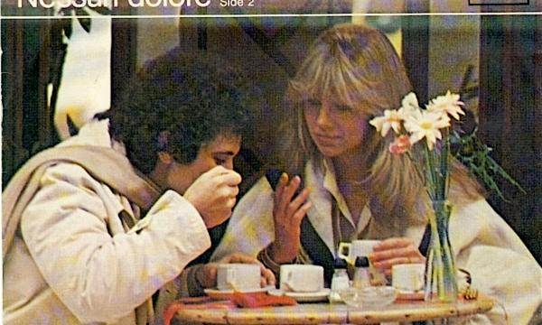 HIT ITALIA 1978 – Una donna per amico – LUCIO BATTISTI