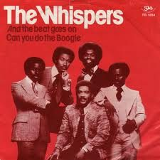 AND THE BEAT GOES ON – The Whispers – (1979)