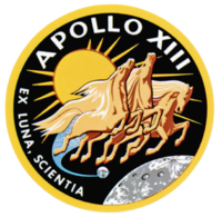 L'APOLLO 13 VA IN AVARIA – (14/04/1970)