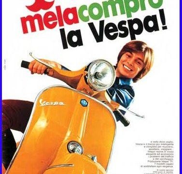 VESPA 50 SPECIAL – (1969/1982)