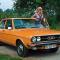 &nbsp;<center> Auto dell'anno 1973 - AUDI 80
