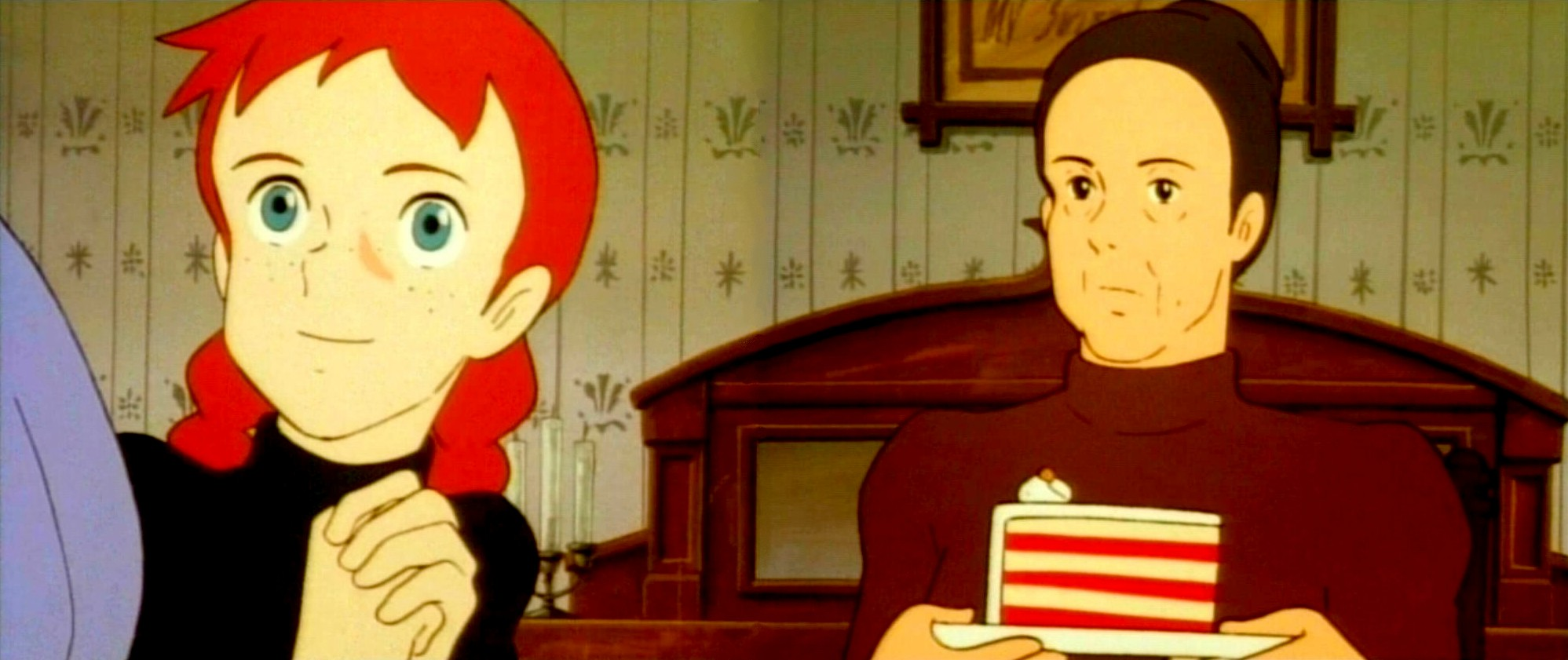 Anna d pelli rossi new edt amazon cartoni animati film