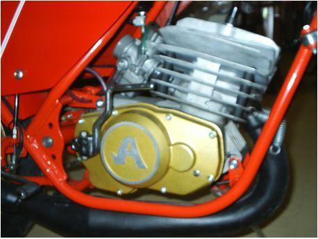 Aspes yuma motore