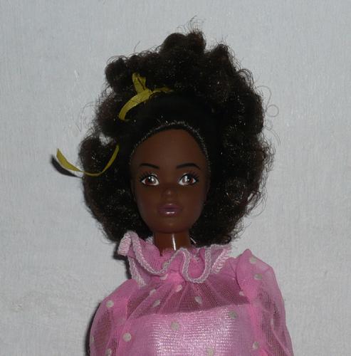 Barbie dal 1959 bambola giocattolo vintage anni - Barbie senza colore ...