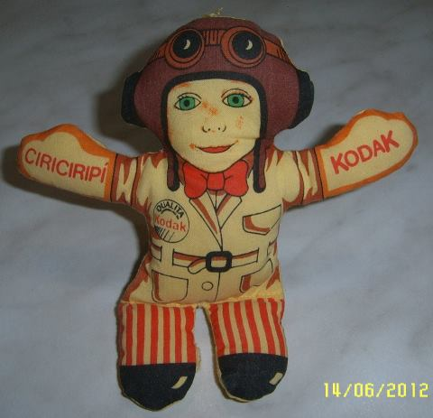 Ciribiribi Kodak