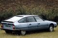 AUTO DELL'ANNO 1975 - CITROEN CX