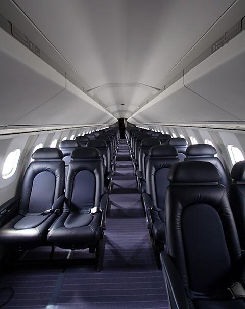 Concorde interno