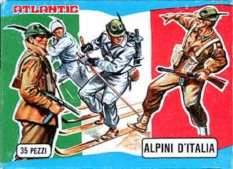 Copia di SOLDATINI ATLANTIC ALPINI