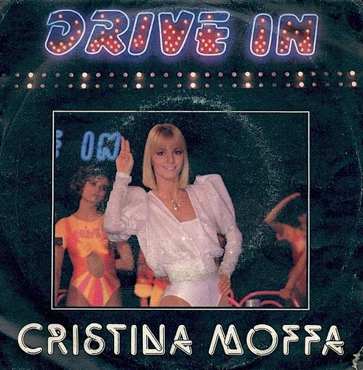 Cristina Moffa - Drive In_sigla