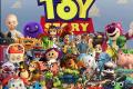 TOY STORY - Walt disney Pixar - (1995)