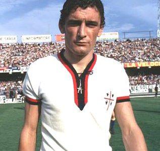 CAMPIONATO di CALCIO 1969 / 1970 – ( Scudetto al Cagliari )