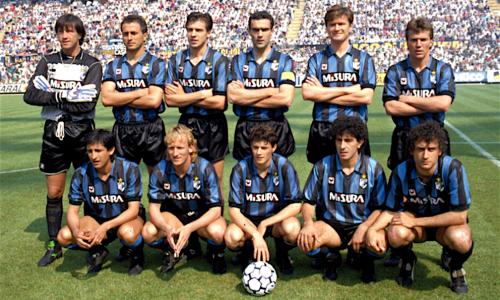 CAMPIONATO ITALIANO 88/89 – (Inter)