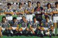 CAMPIONATO ITALIANO 85/86 - (Juventus)