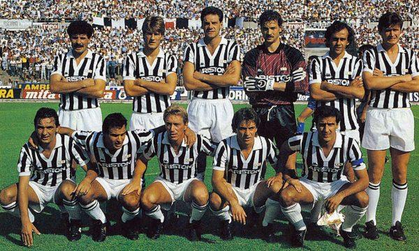 CAMPIONATO ITALIANO 85/86 – (Juventus)